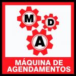 Logo Maquina de agendamentos